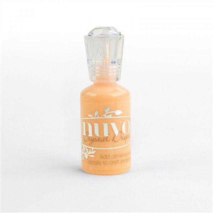 Tonic Nuvo crystal drops 30ml sugard almonds