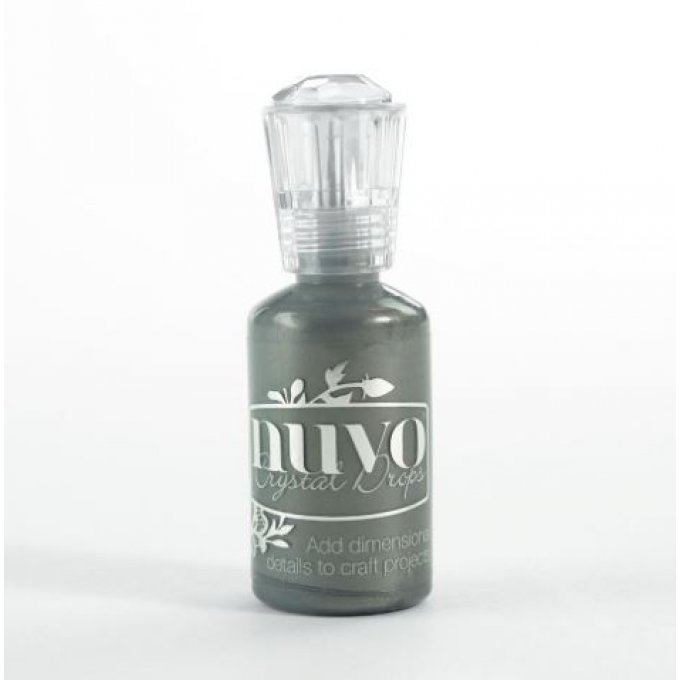 Tonic Nuvo crystal drops 30ml liquid mercury