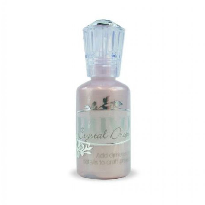 Tonic Nuvo crystal drops 30ml antique rose