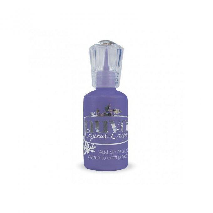 Tonic Nuvo crystal drops 30ml crushed grape