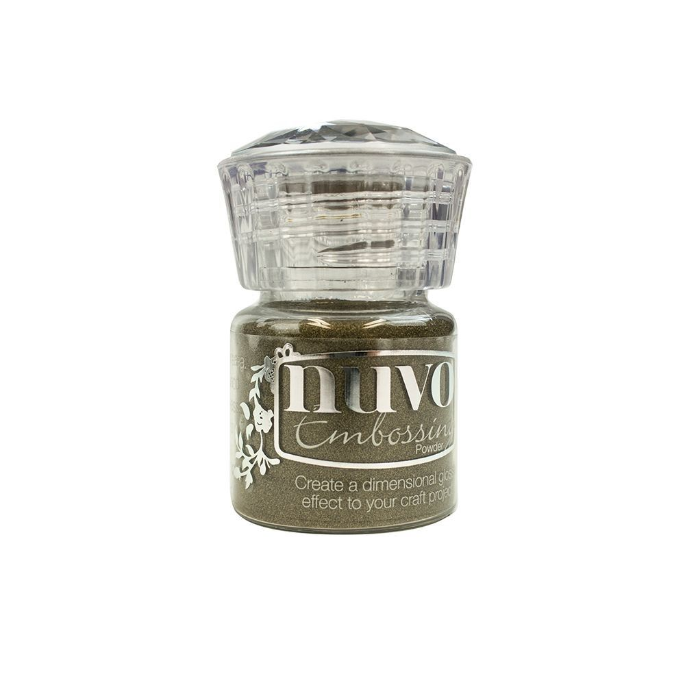 Nuvo - Classic gold