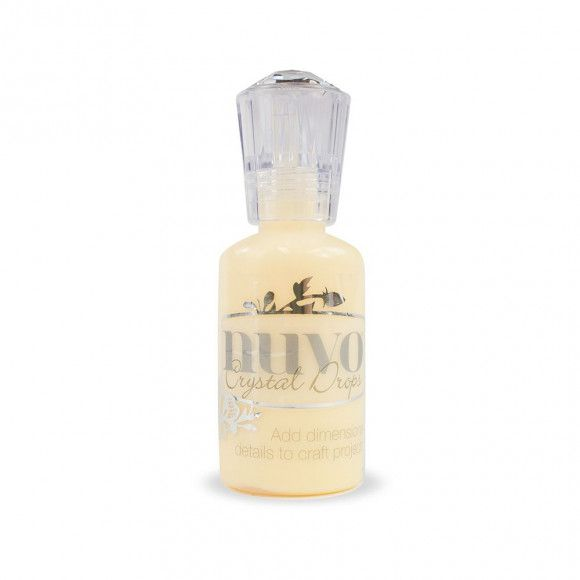 Tonic Nuvo crystal drops 30ml buttermilk