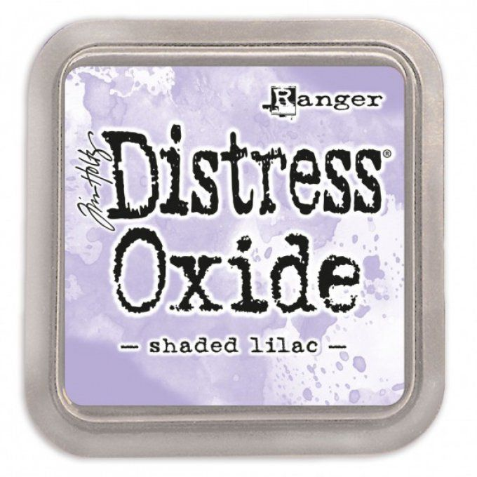 Distress Oxide Shaded Lilac