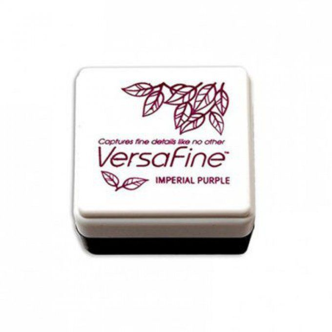 Versafine Imperial Purple - petit pad